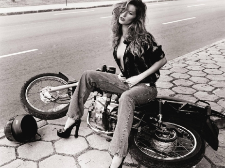 indian-beautiful-girl-sitting-in-style-motorcycle-on-a-fallen-bike-294195-2